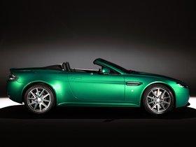 Ver foto 6 de Aston Martin V8 Vantage S Roadster 2011