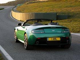 Ver foto 5 de Aston Martin V8 Vantage S Roadster 2011