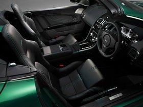 Ver foto 17 de Aston Martin V8 Vantage S Roadster 2011