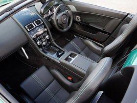 Ver foto 16 de Aston Martin V8 Vantage S Roadster 2011