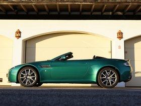 Ver foto 14 de Aston Martin V8 Vantage S Roadster 2011