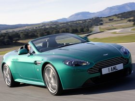 Ver foto 13 de Aston Martin V8 Vantage S Roadster 2011
