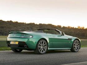 Ver foto 12 de Aston Martin V8 Vantage S Roadster 2011