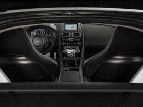 Ver foto 8 de Aston Martin V8 Vantage SP10 2013