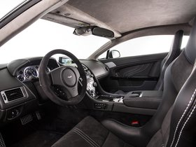 Ver foto 6 de Aston Martin V8 Vantage SP10 2013