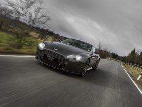 Ver foto 2 de Aston Martin V8 Vantage SP10 2013