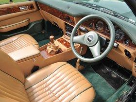 Ver foto 16 de V8 Vantage Volante 1984