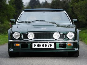 Ver foto 3 de V8 Vantage Volante 1984