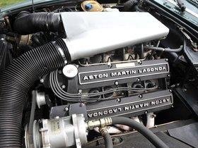 Ver foto 15 de V8 Vantage Volante 1984