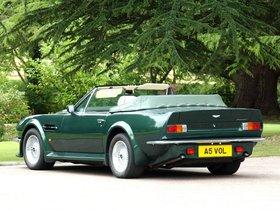 Ver foto 11 de V8 Vantage Volante 1984