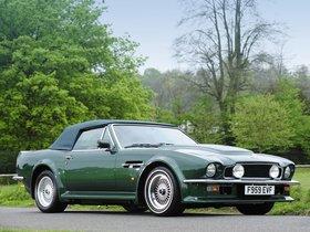 Ver foto 10 de V8 Vantage Volante 1984