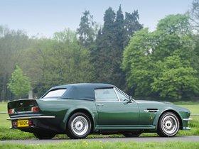 Ver foto 8 de V8 Vantage Volante 1984