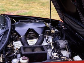 Ver foto 7 de V8 Vantage Zagato 1986