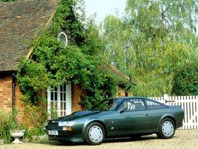 Ver foto 6 de V8 Vantage Zagato 1986