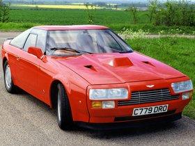 Ver foto 5 de V8 Vantage Zagato 1986