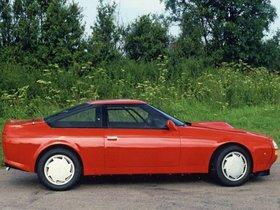 Ver foto 4 de V8 Vantage Zagato 1986