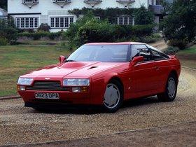 Ver foto 2 de V8 Vantage Zagato 1986