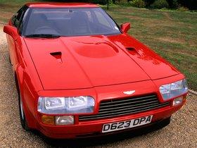 Ver foto 1 de V8 Vantage Zagato 1986