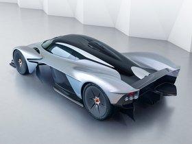 Ver foto 6 de Aston Martin Valkyrie Prototype 2017