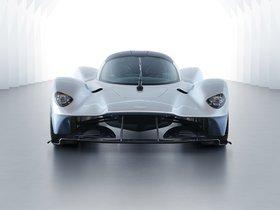 Fotos de Aston Martin Valkyrie Prototype 2017