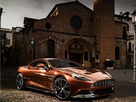 Ver foto 1 de Aston Martin Vanquish AM 310 2012