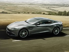 Ver foto 18 de Aston Martin Vanquish AM 310 2012