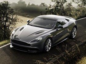 Ver foto 17 de Aston Martin Vanquish AM 310 2012