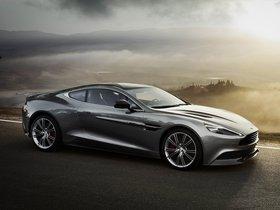 Ver foto 15 de Aston Martin Vanquish AM 310 2012