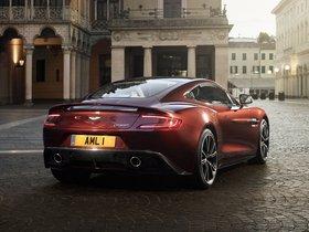 Ver foto 14 de Aston Martin Vanquish AM 310 2012
