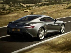 Ver foto 13 de Aston Martin Vanquish AM 310 2012