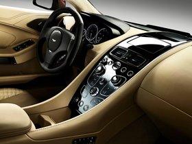Ver foto 9 de Aston Martin Vanquish AM 310 2012