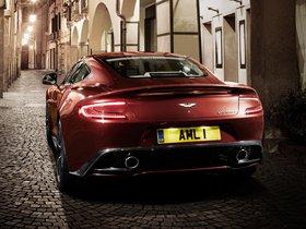 Ver foto 30 de Aston Martin Vanquish AM 310 2012