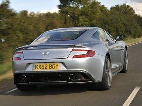 Ver foto 24 de Aston Martin Vanquish AM 310 2012