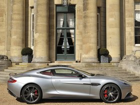 Ver foto 22 de Aston Martin Vanquish AM 310 2012