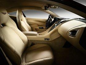 Ver foto 8 de Aston Martin Vanquish AM 310 2012
