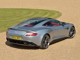 Ver foto 20 de Aston Martin Vanquish AM 310 2012