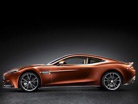 Ver foto 7 de Aston Martin Vanquish AM 310 2012