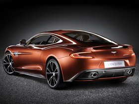 Ver foto 6 de Aston Martin Vanquish AM 310 2012