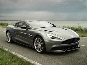 Ver foto 4 de Aston Martin Vanquish AM 310 2012