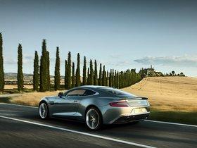 Ver foto 3 de Aston Martin Vanquish AM 310 2012