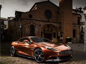 Ver foto 63 de Aston Martin Vanquish AM 310 2012