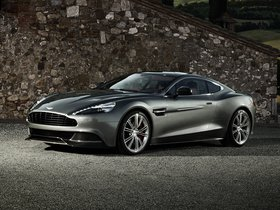 Ver foto 60 de Aston Martin Vanquish AM 310 2012