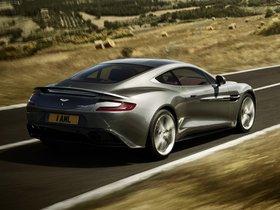 Ver foto 57 de Aston Martin Vanquish AM 310 2012