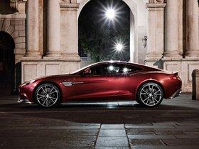Ver foto 51 de Aston Martin Vanquish AM 310 2012