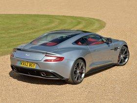Ver foto 43 de Aston Martin Vanquish AM 310 2012