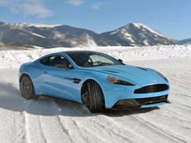 Ver foto 41 de Aston Martin Vanquish AM 310 2012