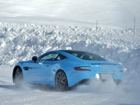 Ver foto 40 de Aston Martin Vanquish AM 310 2012
