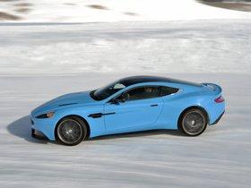 Ver foto 33 de Aston Martin Vanquish AM 310 2012