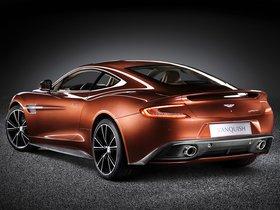 Ver foto 68 de Aston Martin Vanquish AM 310 2012
