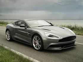 Ver foto 66 de Aston Martin Vanquish AM 310 2012